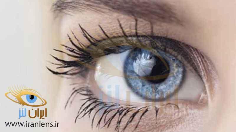 دانستنی جذاب رنگ چشم