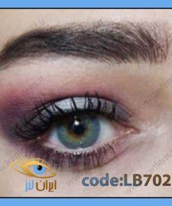 لنز طبی رنگی دیاموند