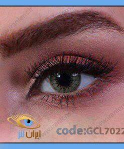 لنز رنگی سیبریادریم