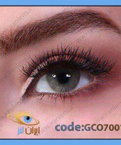 لنز رنگی ایوری وایت