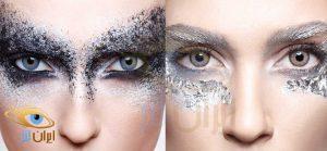 سوالات رایج-اول آرایش یا اول لنز؟