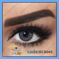 لنز چشم رنگی کانتور پلاتینیوم فصلی