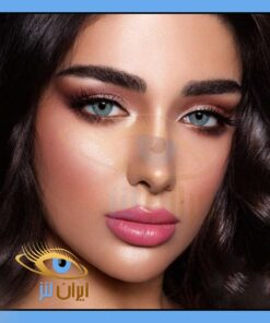 فروش لنز چشم رنگی و طبی آبی اقیانوسی لومیرر بلو روزانه و سالانه دهب