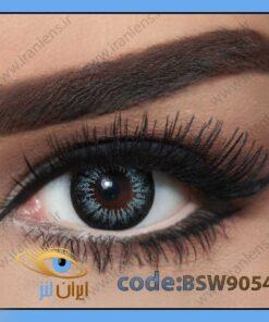 لنز چشم رنگی اسنو وایت گری فصلی