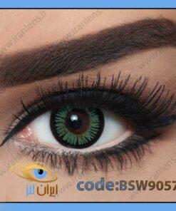 لنز چشم رنگی اسنو وایت ترکویس فصلی