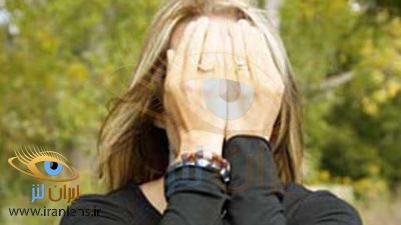 تصویر تمرین ورزش چشمی برای درمان درد چشم