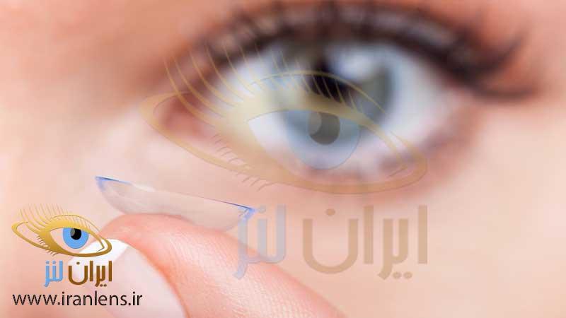 7باور غلط درباره استفاده از لنز چشم