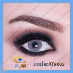 لنز چشم رنگی ادیکت ازور فصلی
