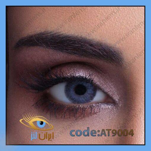 لنز چشم رنگی ادیکت پلاتینو فصلی