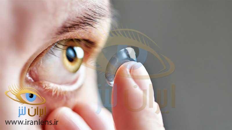 مزایای استفاده از لنز سیلیکون هایدروژل