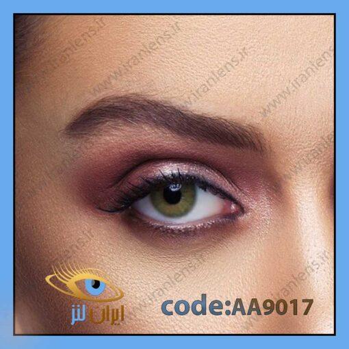 لنز رنگی آنستتیک فونستا فصلی