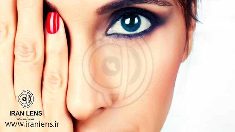 روش های تقویت چشم