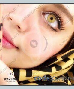 لنز رنگی تایگر سالانه