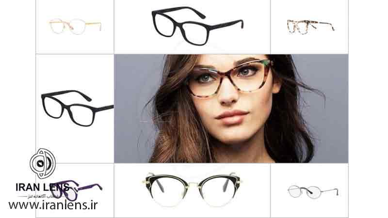 درمان آستیگماتیسم با عینک طبی