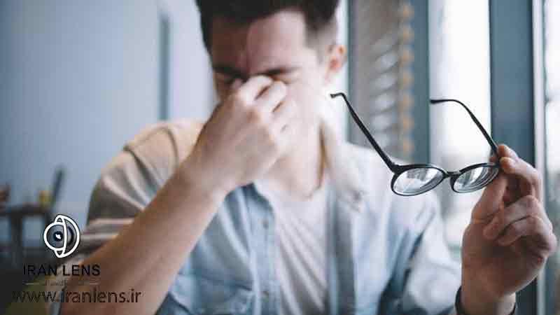 اختلال آستیگماتیسم