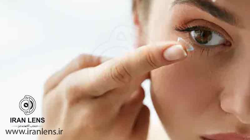 درمان آستیگمات با لنز توریک