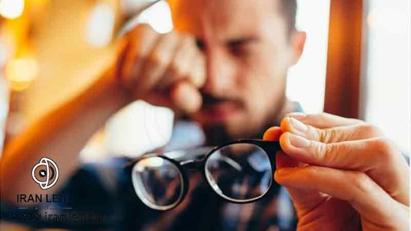 بیماری آستیگماتیسم چشمی چیست
