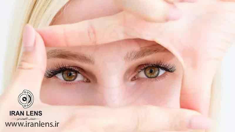 مزایای عمل چشم کاشت لنز ICL