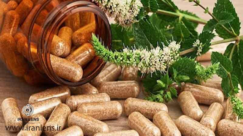 درمان گیاهی و ویتامینی آب سیاه